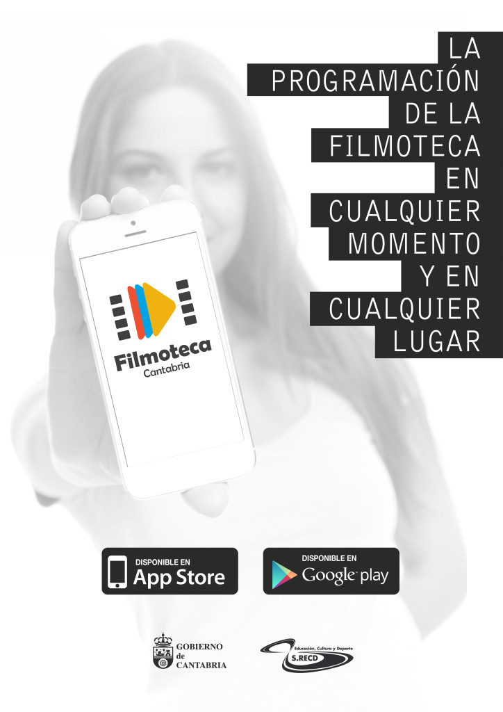 APP FILMOTECA CANTABRIA