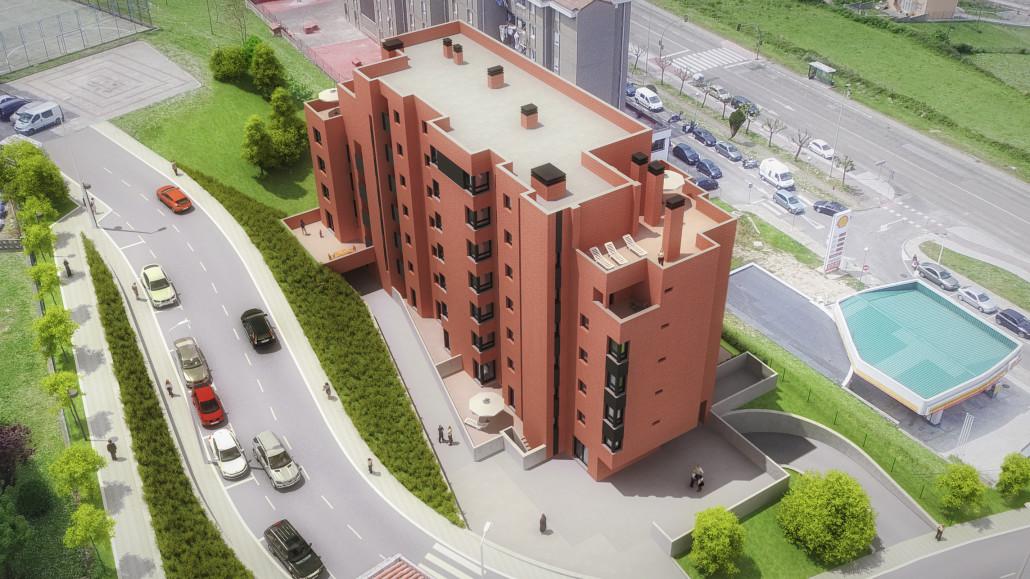 Edificio Coral